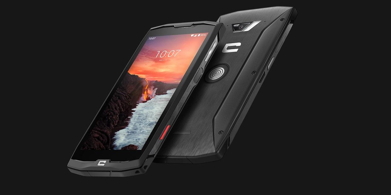 Crosscall Core son oficiales: móviles y tablets rugerizados con 3 años de garantía
