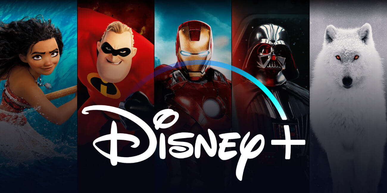 Movistar confirma Disney+ para sus clientes