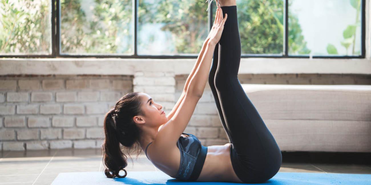 10 mejores apps para hacer ejercicio en casa