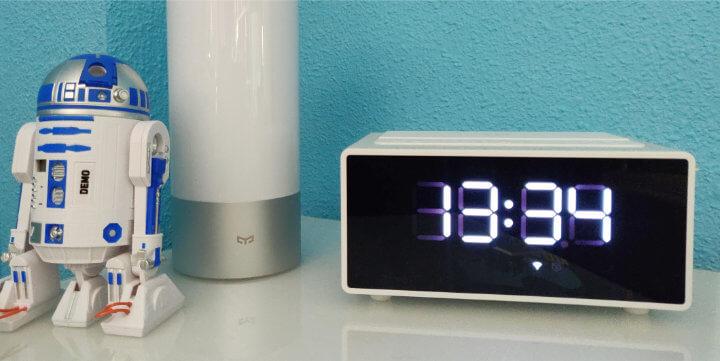 Imagen - Energy Sistem Smart Speaker Wake Up, review con opinión