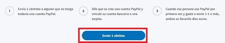 Imagen - Consigue 10 euros por llevar amigos a PayPal