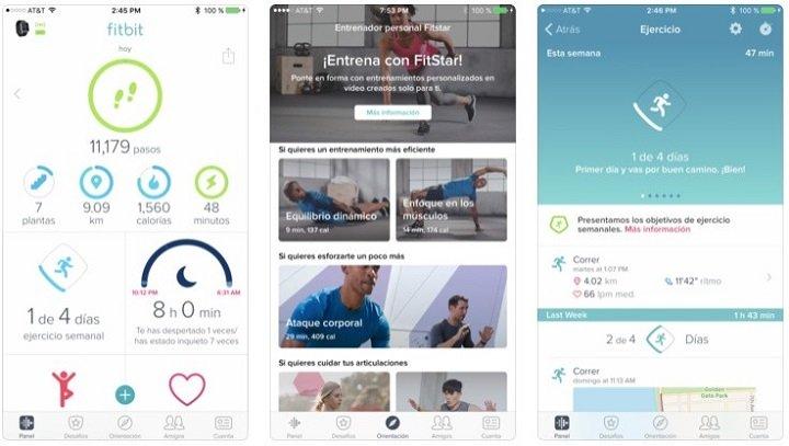 Imagen - 10 mejores apps para hacer ejercicio en casa