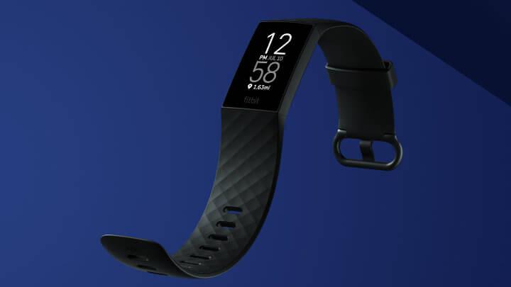 Imagen - Fitbit quiere detectar el coronavirus