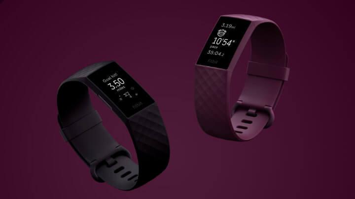 Imagen - Fitbit Charge 4: especificaciones y precio