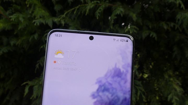 Imagen - Samsung Galaxy S20 Ultra, análisis completo con opinión