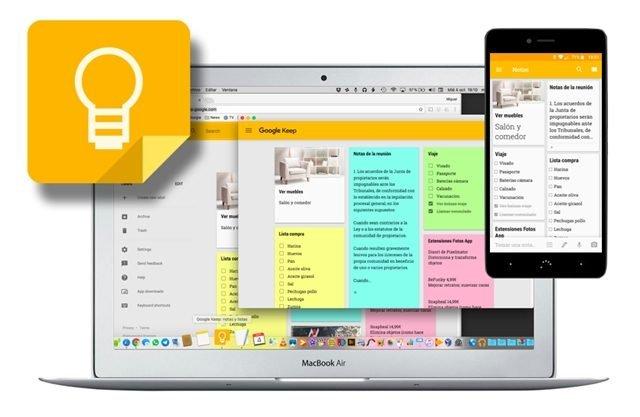 Imagen - 10 apps imprescindibles para el teletrabajo