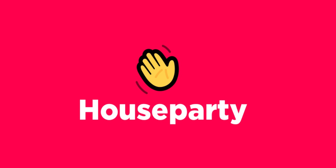 Houseparty, la app de videollamadas que triunfa