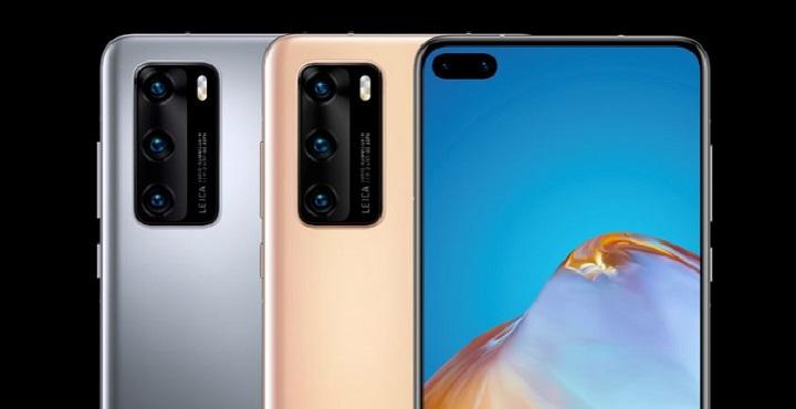 Imagen - Huawei P40, P40 Pro y P40 Pro+: especificaciones y precio