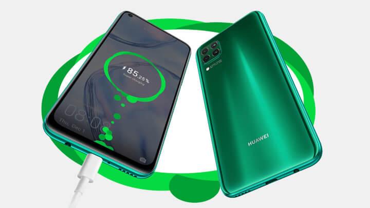 Imagen - Huawei P40 vs Huawei P40 Lite: diferencias