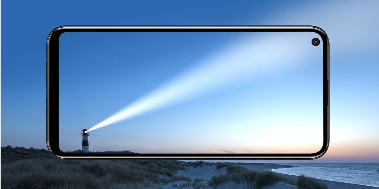 Huawei P40 Lite E, un smartphone con cámara triple más económico que el P40 Lite