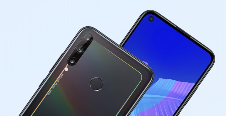 Imagen - Huawei P40 Lite E: un P40 Lite recortado