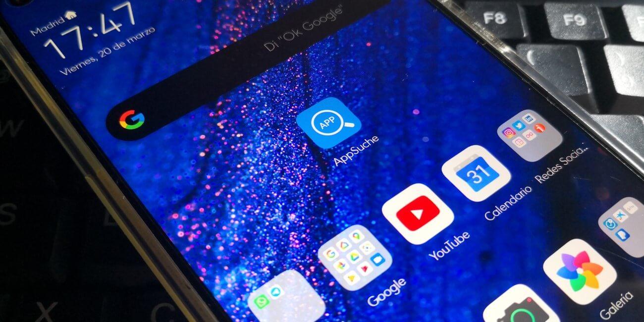 Huawei ya no necesita a Google: se podrán instalar apps populares sin Google Play