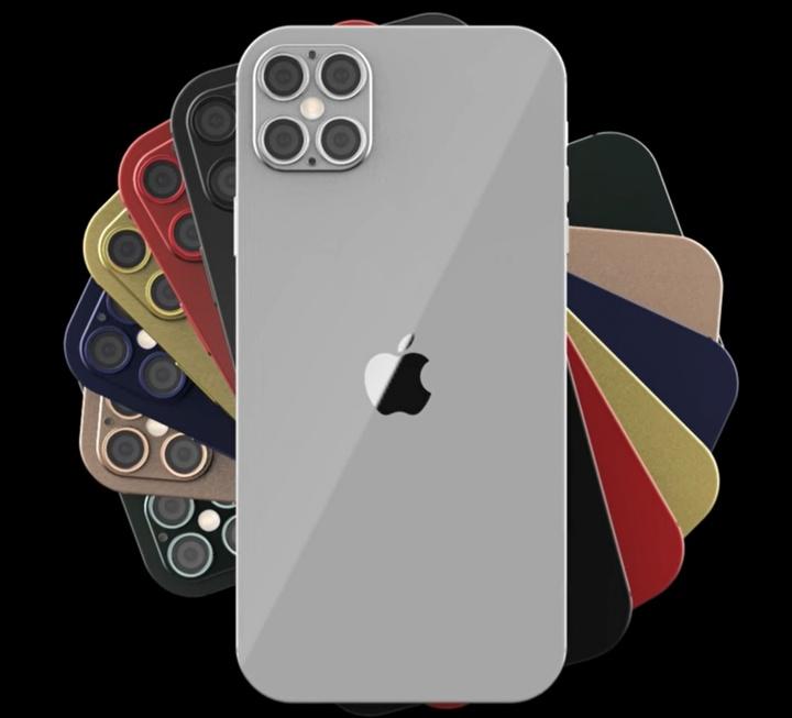 Imagen - Esta funda oficial para el iPhone 12 cuesta 149 euros