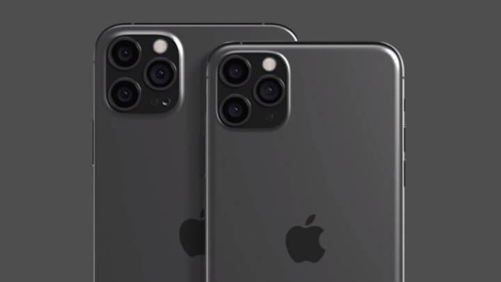 Imagen - iPhone 12 Mini: todo lo que sabemos del iPhone más pequeño