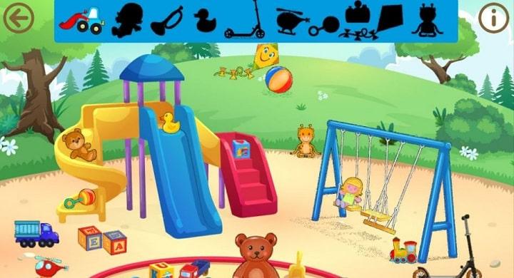 Imagen - 12 juegos para entretener a los niños con el iPad