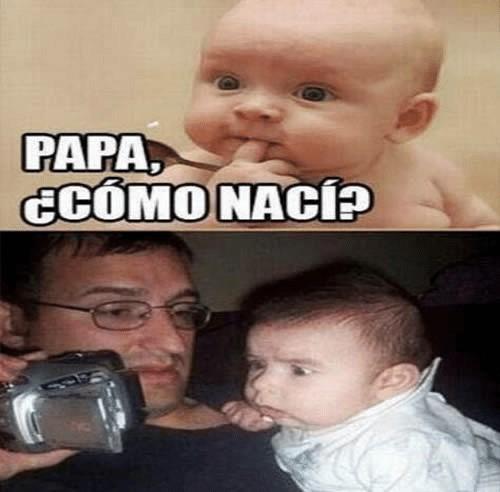 Imagen - 16 memes para enviar el Día del Padre por WhatsApp