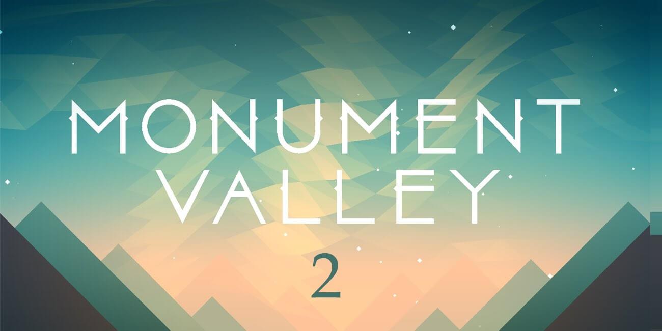 Descarga ya Monument Valley 2 gratis en Google Play