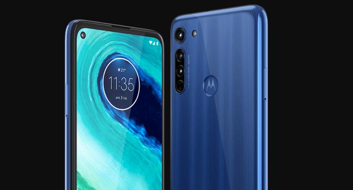 Imagen - Motorola Moto G8: especificaciones técnicas