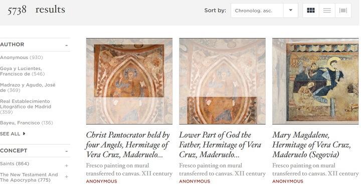 Imagen - 15 museos para visitar online estando en casa