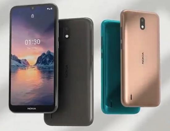 Imagen - Nokia 5.3 y Nokia 1.3: especificaciones y precio