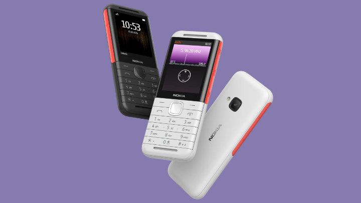 Imagen - Nokia 5310: especificaciones y precio