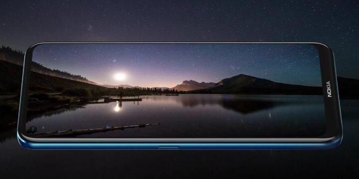 Imagen - Nokia 8.3 5G: especificaciones y precio