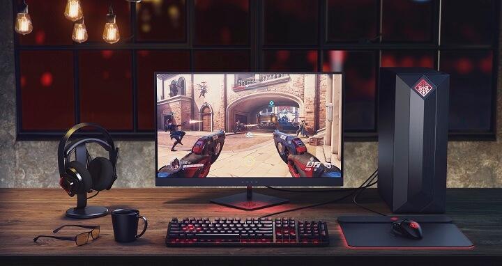 Imagen - Teclados, ratones y monitores para jugar y trabajar