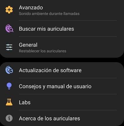 Imagen - Samsung Galaxy Buds+, review con opinión y especificaciones