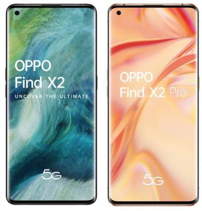 Imagen - Oppo Find X2 y X2 Pro: especificaciones y precios