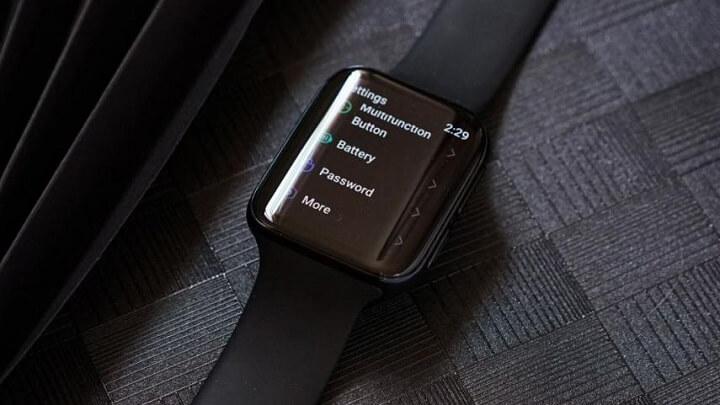 Imagen - Oppo Watch, especificaciones y precio