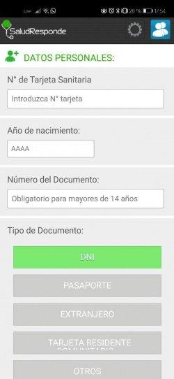 Imagen - Coronavirus: la app Salud Responde se actualiza