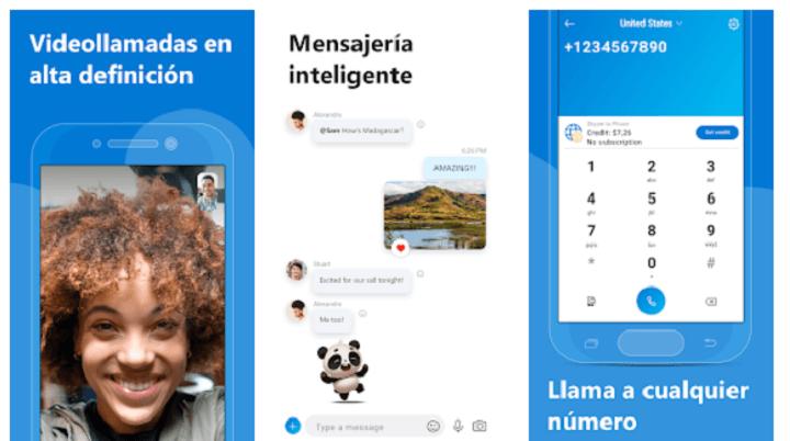 Imagen - Comparativa: WhatsApp vs Skype