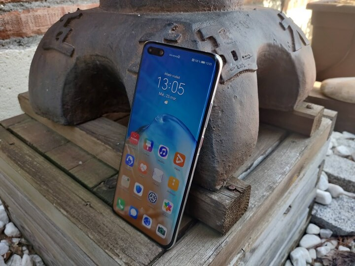 Imagen - Huawei P40 Pro, primeras impresiones