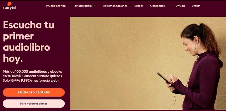 Imagen - 10 sitios para descargar audiolibros legales y gratis