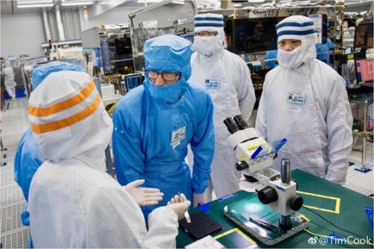 Imagen - Samsung y Apple habrían aprovechado trabajos forzosos