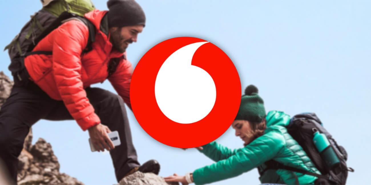 Vodafone Care, un seguro digital para móviles y tablets
