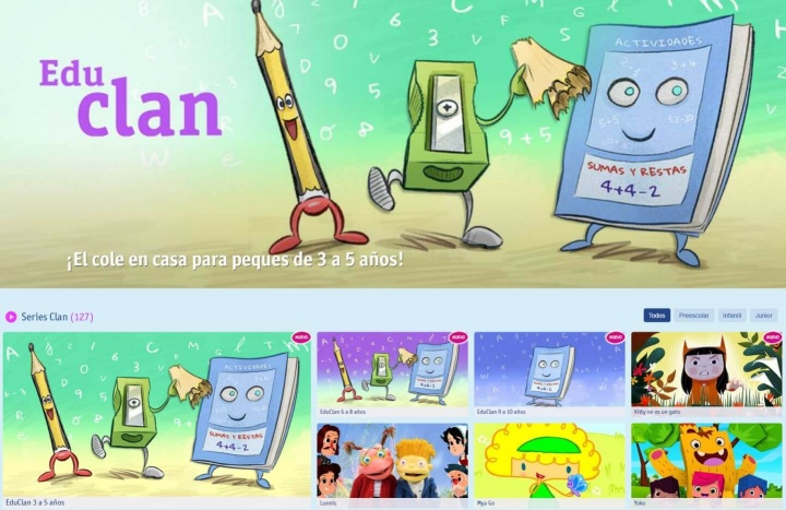 Imagen - Educlan, una herramienta educativa para las familias