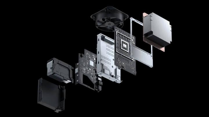 Imagen - Xbox Series X: especificaciones técnicas completas