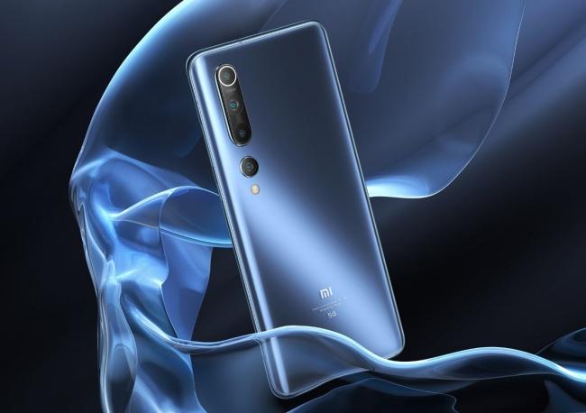 Imagen - Xiaomi Mi 10 y 10 Pro: ficha técnica y precios en euros
