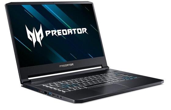Imagen - Acer Predator Triton 500 y Nitro 5: ficha técnica y precio