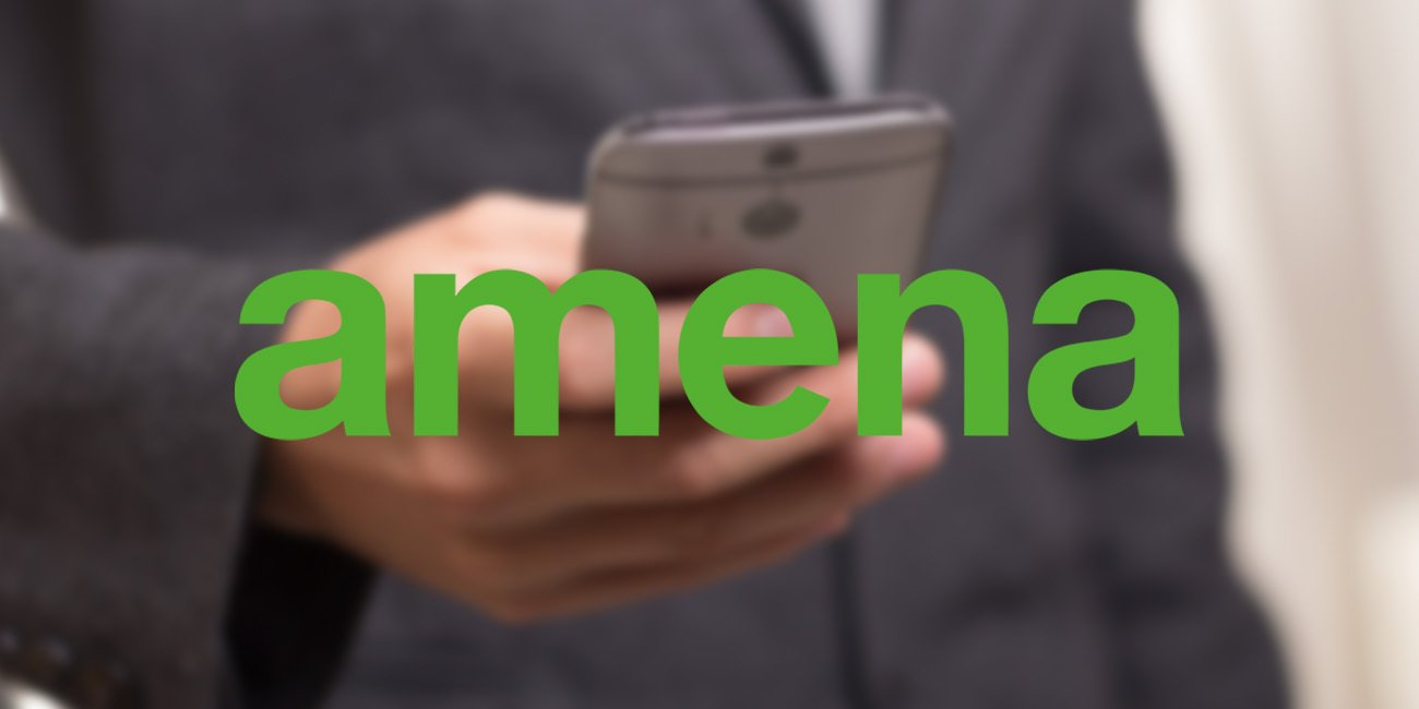 Amena regala un nuevo bono de 10 GB de datos por el coronavirus