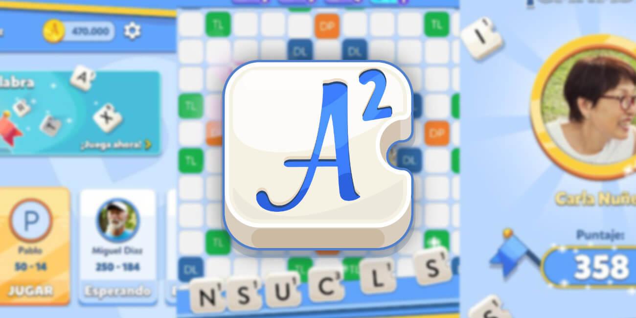 Descarga Apalabrados 2, el mítico juego de palabras cruzadas se renueva