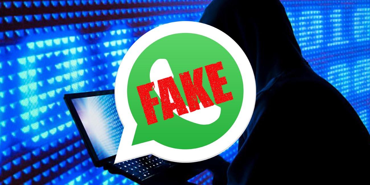 Circula un bulo en WhatsApp sobre empresas de Facebook que espían si atacas al Gobierno