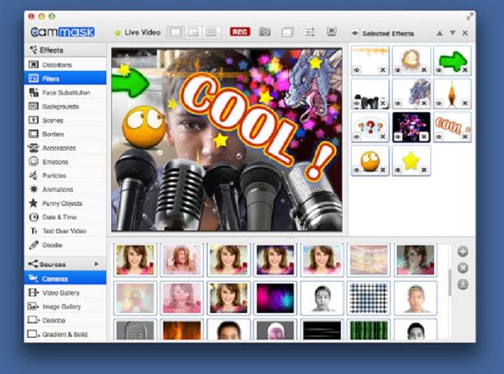 Imagen - 10 herramientas para cambiar el fondo de tus videollamadas