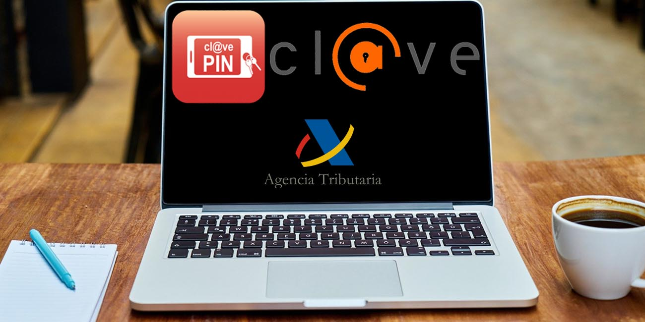Clave Pin: cómo solicitarla, usarla y utilidades