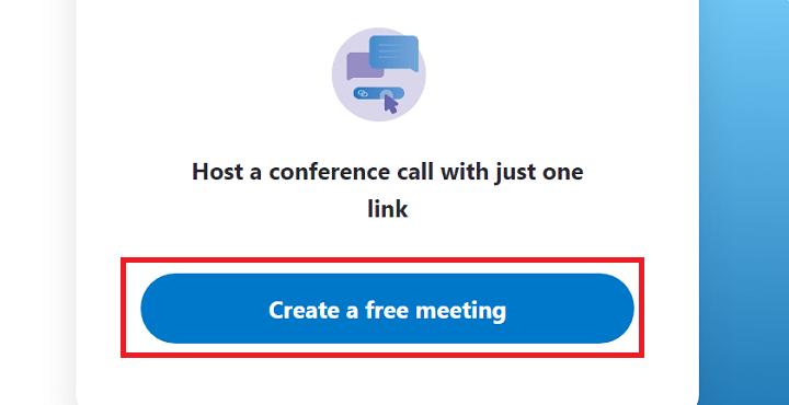 Imagen - Meet Now, haz llamadas de Skype sin instalarlo