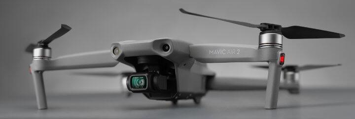 Imagen - DJI Mavic Air 2: especificaciones y precio