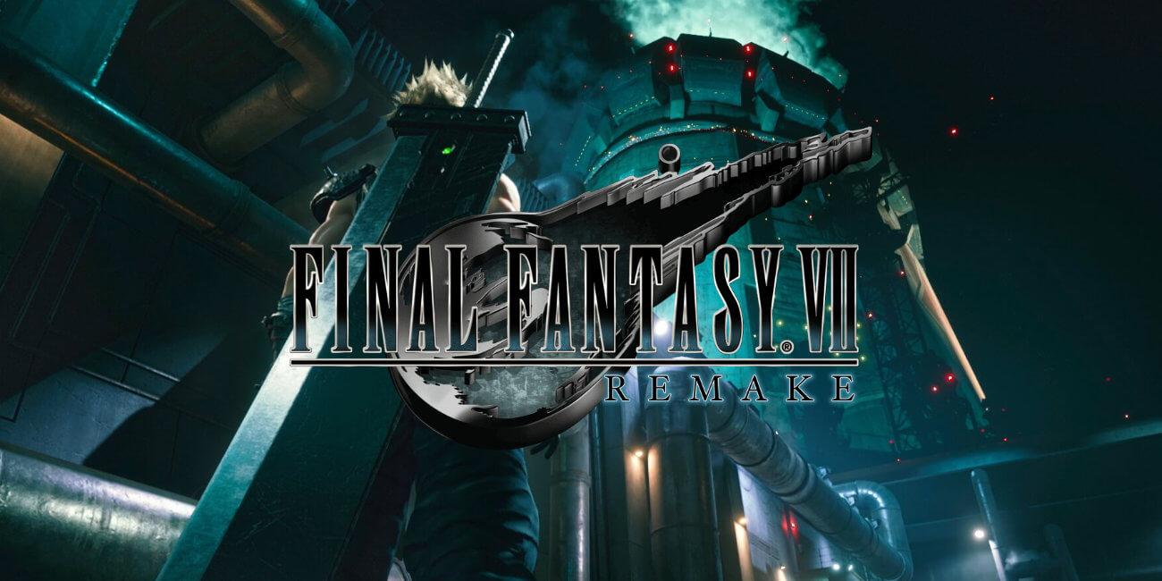 Final Fantasy VII Remake ya a la venta: dónde comprarlo barato