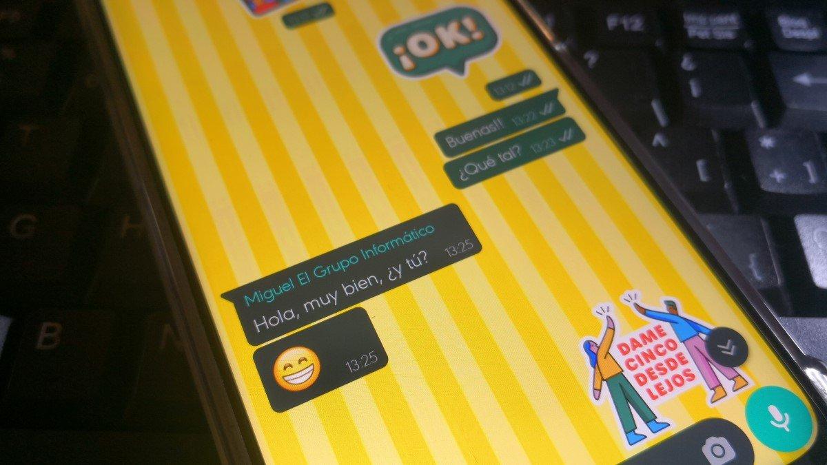 5 packs de stickers graciosos para WhatsApp