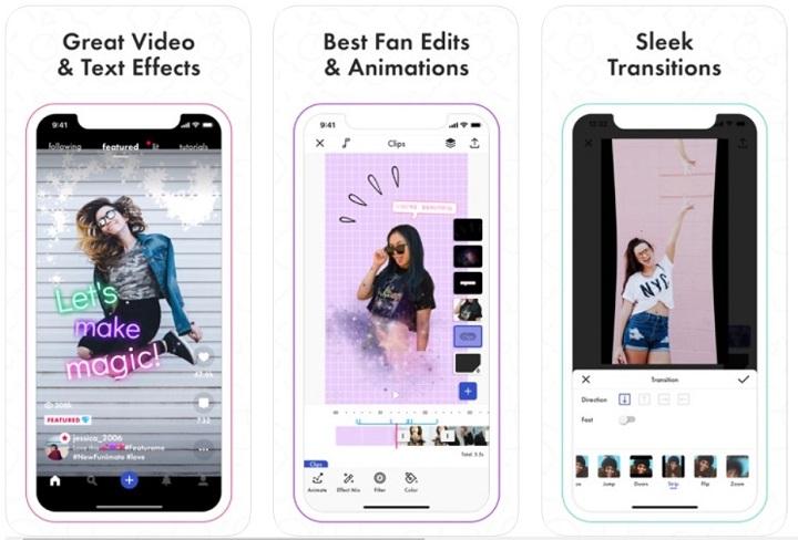 Imagen - 10 apps móviles para grabar vídeos musicales